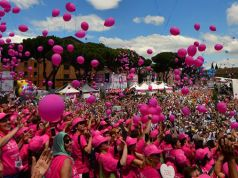 2019 Race for the Cure in Rome