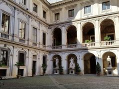 Palazzo Altemps: one of Rome's finest museums