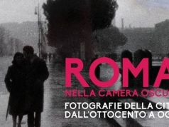 Photos of Rome from the 19th century to today