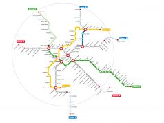Rome revives plan for Metro D