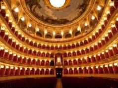 Rome's opera house: Teatro dell'Opera di Roma