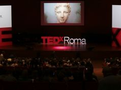 TEDxRoma: Society 5.0 – A Human Centric Future