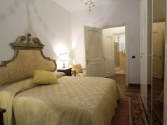CAMPO DE' FIORI - ELEGANT ONE BED FURNISHED FLAT