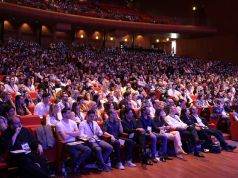 TEDxRoma: Society 5.0 – A Human Centric Future