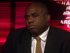 The American University of Rome: David Lammy talks Brexit