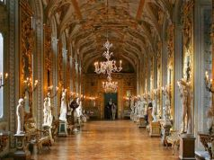Free tours of palaces and castles in Lazio region