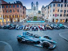 Traffic disruption in Rome for Formula E race