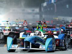 Formula E returns to Rome on 13 April