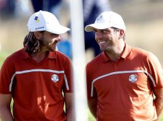Ryder Cup comes to Rome in 2022