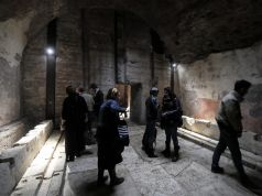 Nero's first palace opens to the public in Rome