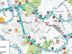Rome opens traffic-free Via Libera on 28 April