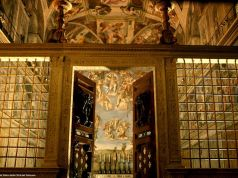 Vatican Museums open late on Friday nights