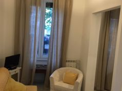 Cozy 2-bedroom flat behind Vatican