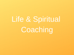 Life & Spiritual Coaching (English/Italian)