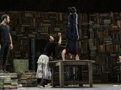 Prokofiev's Angelo di Fuoco at Rome's opera