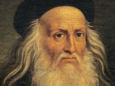 Rome celebrates Leonardo da Vinci