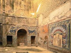 The unique heritage of Herculaneum