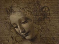 Italy issues Leonardo da Vinci stamps