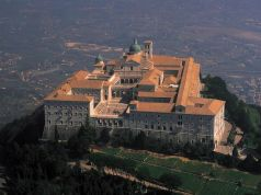 75th anniversary of the Battle of Monte Cassino