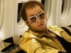 Rocketman in English at Rome cinemas