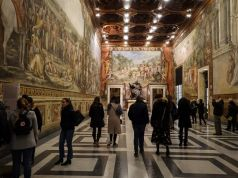Rome's city museums free on Sunday 5 May