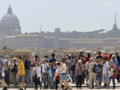 Rome combats illegal tourist accommodation