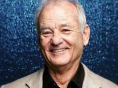 Rome Film Fest to honour Bill Murray