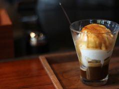 Affogato al Caffè: Italy's summer coffee dessert
