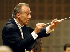 Rome Auditorium honours Claudio Abbado