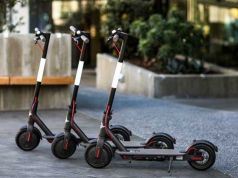 Electric scooter sharing comes to Rome