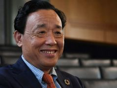 China's Qu Dongyu elected as new head of FAO in Rome
