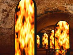 Rome opens tunnels under Baths of Caracalla