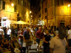 International Jewish Culture Festival in Rome