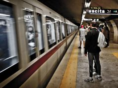 Closures on Rome's Metro A from June to August