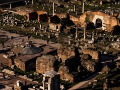 Rome unites Roman Forum with Imperial Fora