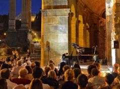 Classical concerts at Teatro di Marcello in Rome