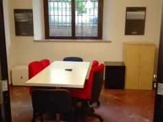 Office space - Aventino/Piramide area