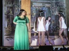 Aida at the Baths of Caracalla