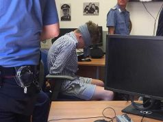 Carabiniere accused of maltreating US murder witness