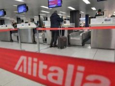 Alitalia air travel strike postponed