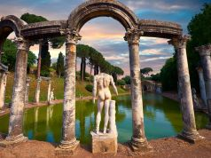 Villa d'Este and Villa Adriana in Tivoli free on first Monday of month