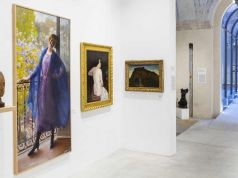 Musja: new art museum in central Rome