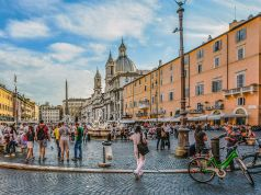 Rome's best piazzas and palazzos