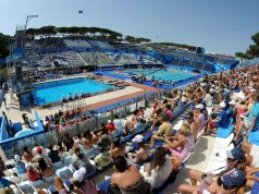 Rome to bid for 2022 European Aquatics Championships
