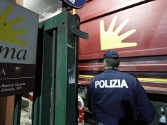 Rome fires trash workers for stealing fuel