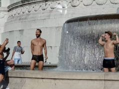 New fines to protect Rome from vandals