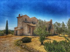 Beautiful stone house in Umbria
