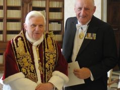 22 September 2019 – Memorial Mass for Former Australian Ambassador to the Holy See The Hon Tim Fischer AC