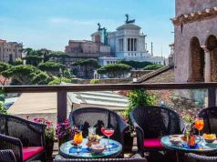 Best Rooftop Terraces in Rome