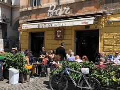 Bar S. Calisto in Rome